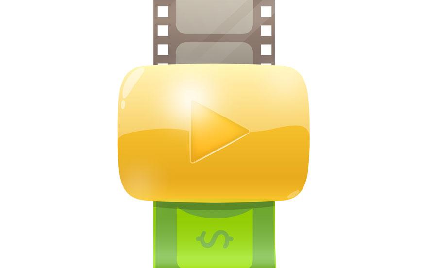 YouTube'un altın düğmesine basanlar