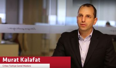 Criteo Türkiye'nin yeni Ülke Direktörü Murat Kalafat ile söyleşi