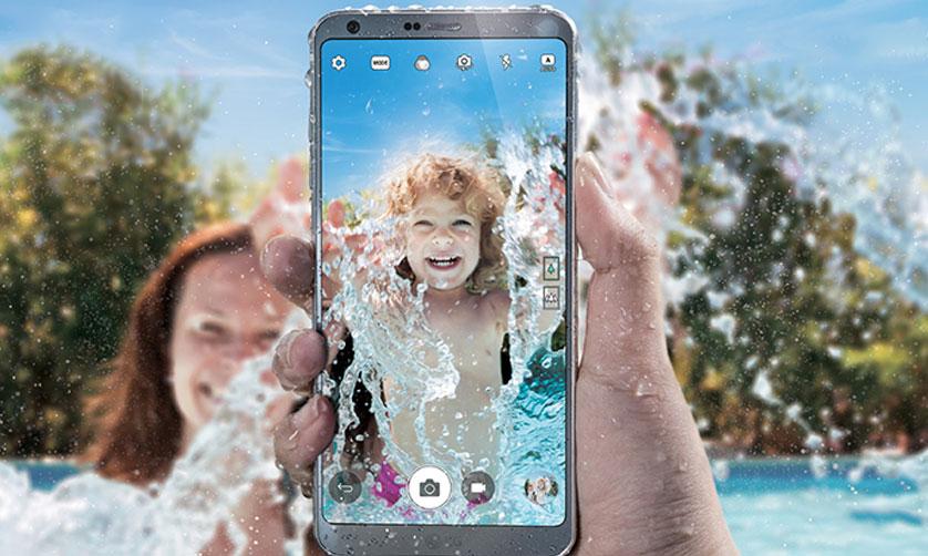 LG G6 Türkiye çıkış tarihi ve fiyatı