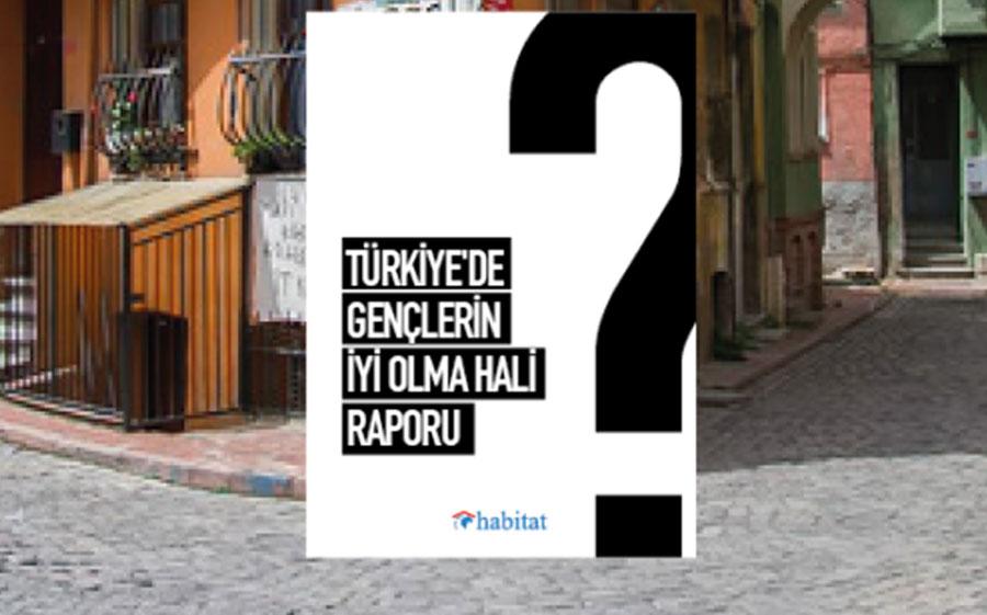 Araştırma: Türkiye'de gençliğin durumu