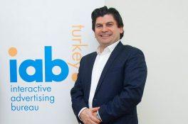 Dr. Mahmut Kurşun IAB Avrupa Yönetim Kurulu'na bir kez daha seçildi