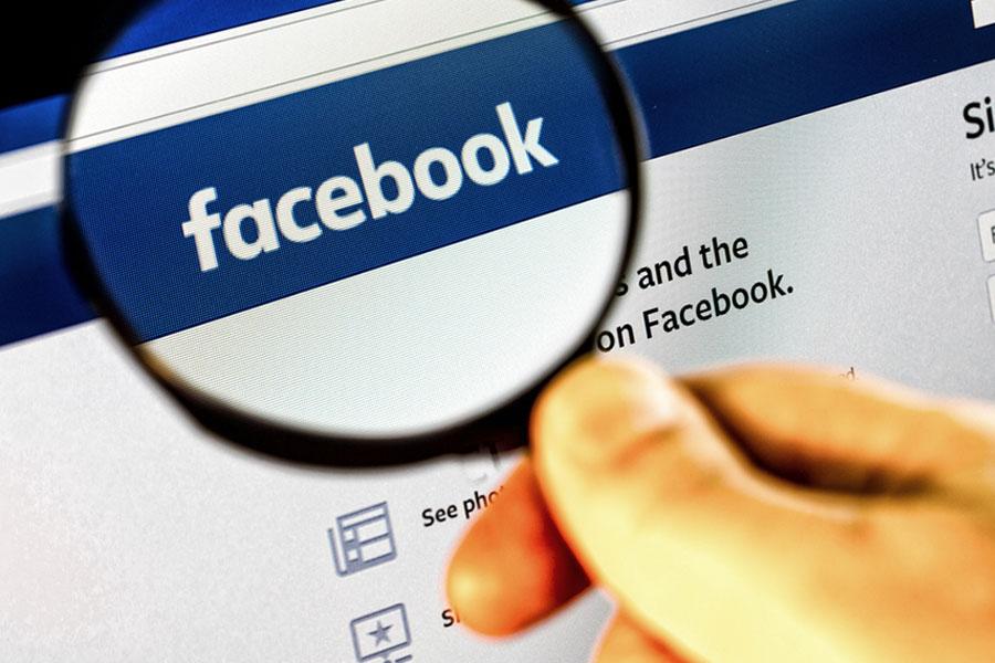 """Facebook'a Fransa'da 165 bin dolarlık """"datr"""" cezası"""