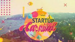 Girişim dünyasına ilgi duyan öğrenciler Startup Carnival'da buluşuyor
