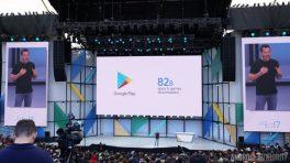 Google Play Store uygulama indirme rakamları açıklandı