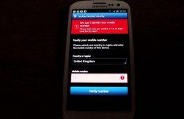 Samsung cihazlarını McAfee koruyacak