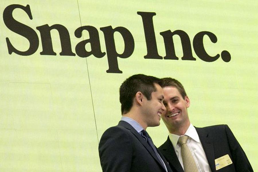 Snapchat'i kopyalayan Facebook'a şirketin CEO'sundan yanıt