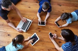 Teknoloji bizleri yalnızlaştırdı mı?