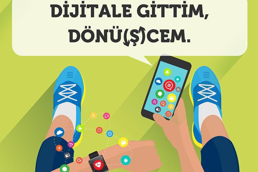 UniChallenge+ Dijital Öğrenci İşleri Eğitim Kampı başlıyor