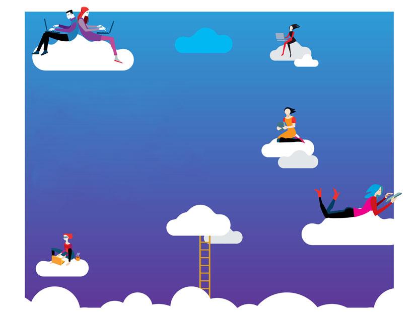 Reklam ve pazarlama dünyası bir araya geliyor: Azure for Creative Minds