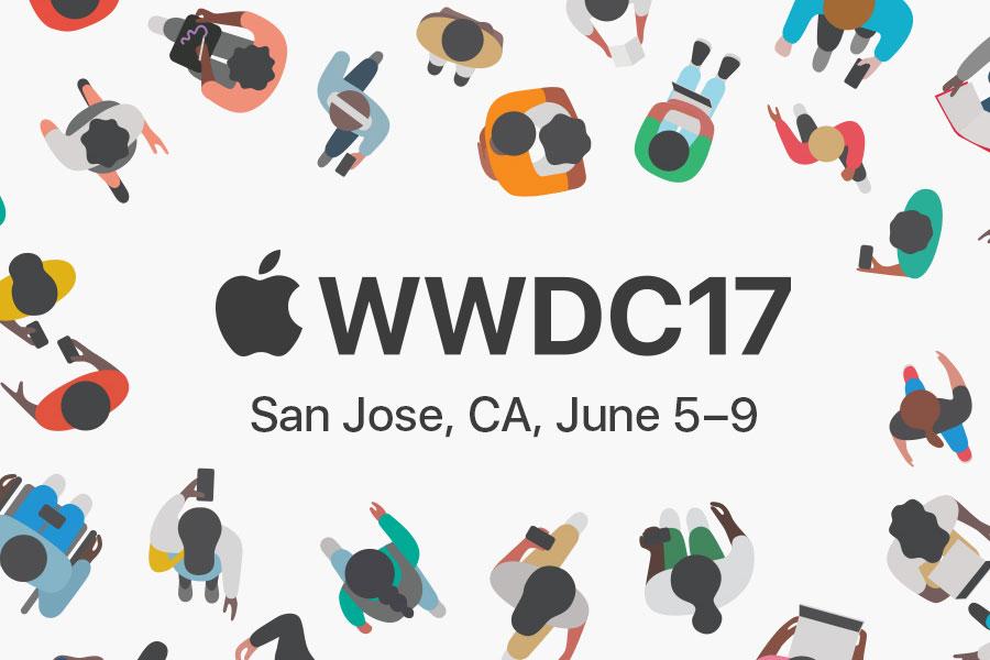 Apple'ın WWDC17'deki sürprizleri neler olacak