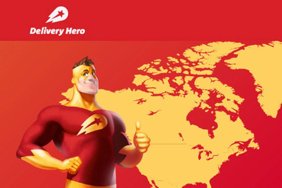 Delivery Hero, 30 Haziran'da halka açılıyor [Güncelleme]