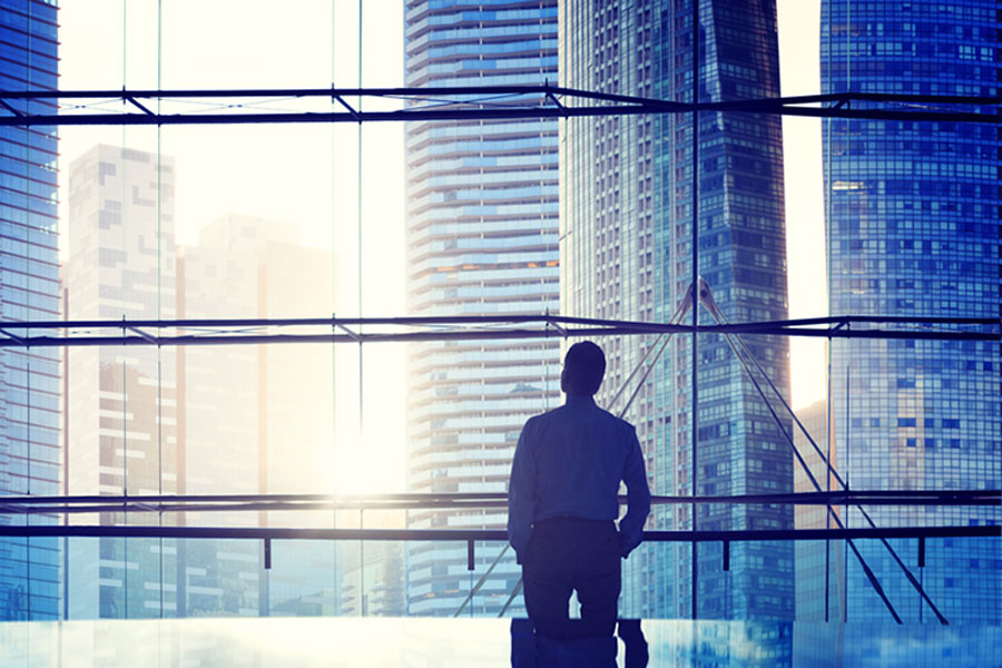 Dünyanın en önemli 10 dijital CEO'su