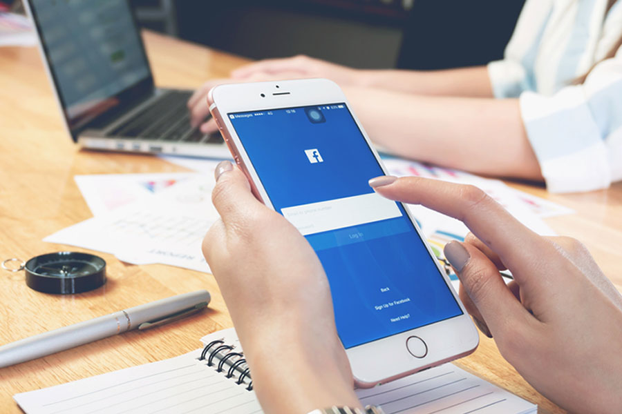 Facebook yorumlarına yeni özellik