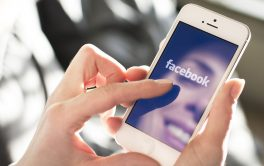 Facebook'a erişilemiyor