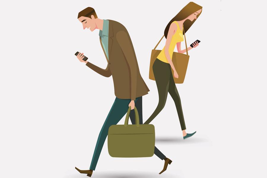 Haber tüketicisi 2.0 mercek altında