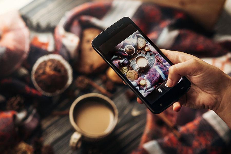 Instagram kullanıcılarının vazgeçemediği 5 filtre