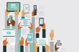 İnternette 1 trilyon, mobil bankacılıkta 500 milyar TL'lik işlem yaptık
