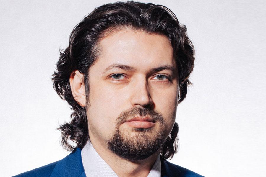 Kaspersky Lab Türkiye'ye yeni genel müdür