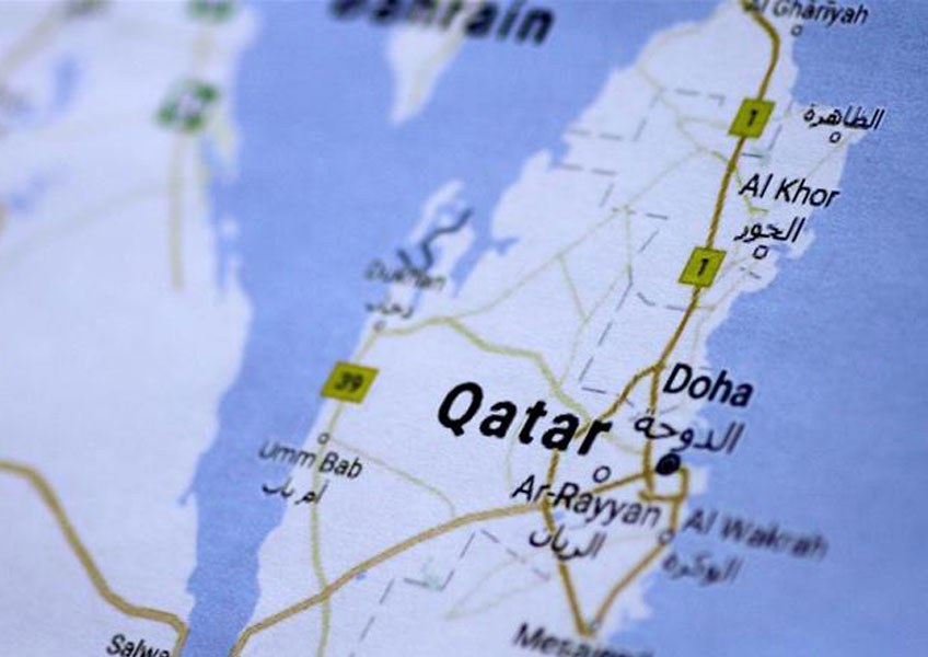 Katar krizinde hacker ve yalan haber şüphesi