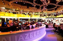 Katar merkezli Al Jazeera siber saldırı altında