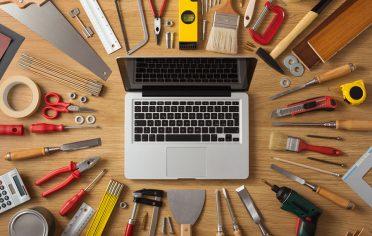 Kendin Yap (DIY) projeleri için ilham veren bloglar