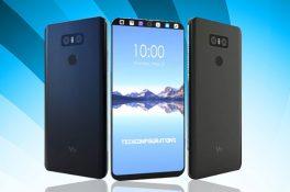 LG V30, IFA'da tanıtılacak