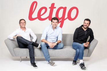 Letgo, pazar yerlerinde liderliği kaptı