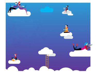 Microsoft Türkiye, Azure for Creative Minds'da ajanslara bulutu anlattı