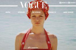 Miss Vogue ziyaretçilerinin yüzde 78'i mobilden geliyor