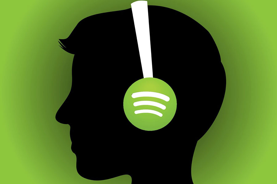 Spotify ile Messenger'da çalma listesi dönemi