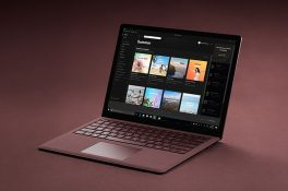 Spotify şimdi Windows Store'da