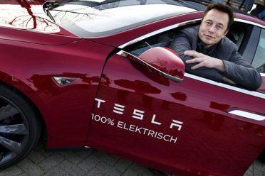Tesla, kendi online müzik servisini geliştiriyor