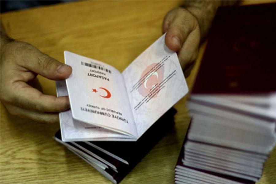 Türk vatandaşlarına elektronik vize 1 Ağustos'ta