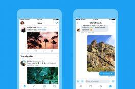 Twitter yeni tasarımını devreye alıyor