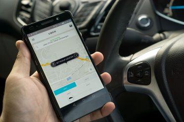Uber şimdi Bodrum ve Çeşme'de