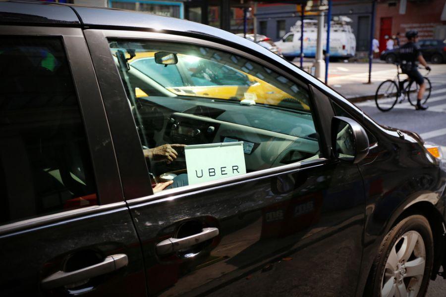 Uber'de taciz soruşturması: 20'den fazla çalışan kovuldu