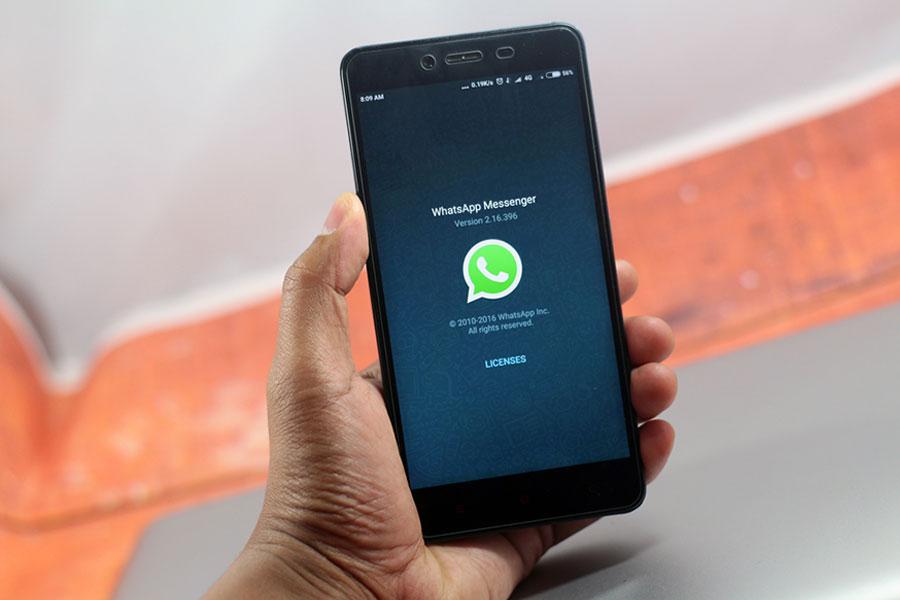 WhatsApp, dosyalara özgürlük dedi