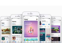 Yeniden tasarlanan App Store'da hangi yenilikler var?