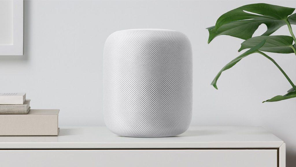 Siri, HomePod ile eve de giriyor