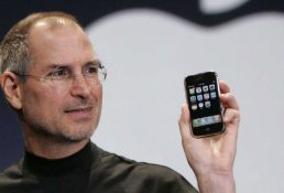 iPhone 10 yaşında: iPhone, akıllı telefon dünyasını nasıl değiştirdi?
