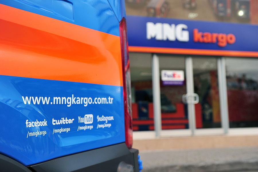 MNG Kargo satıldı