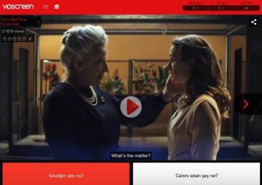 """Voscreen, """"Türkiye'nin ilk küresel dijital markası"""" iddiasıyla büyümeye devam ediyor"""