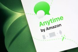Amazon'dan yeni hamle: Anytime