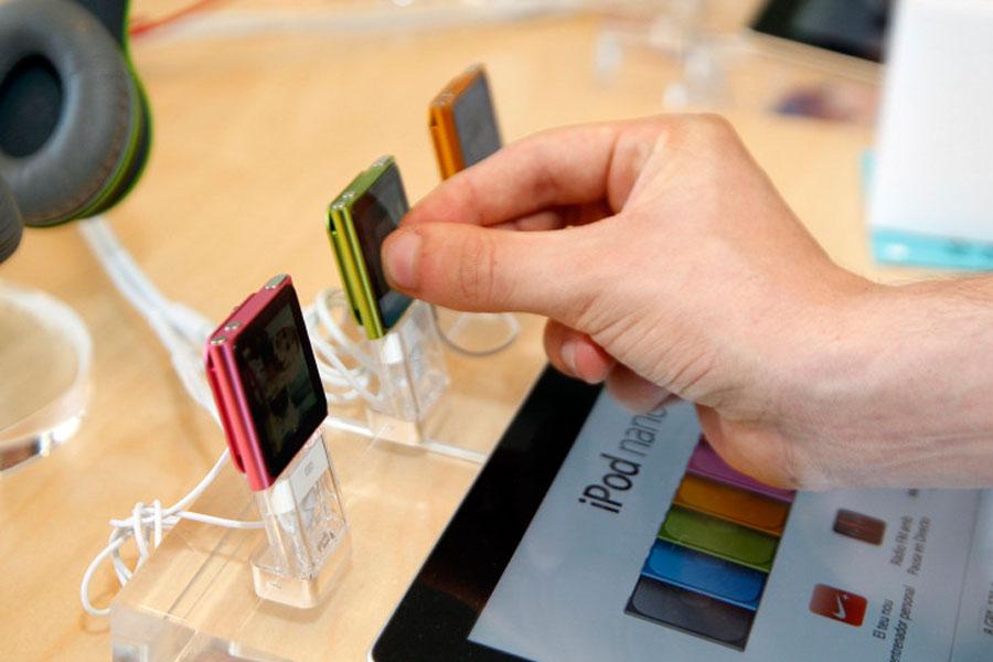 Apple'da bir devrin sonu