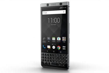 Blackberry KEYone satışa çıktı