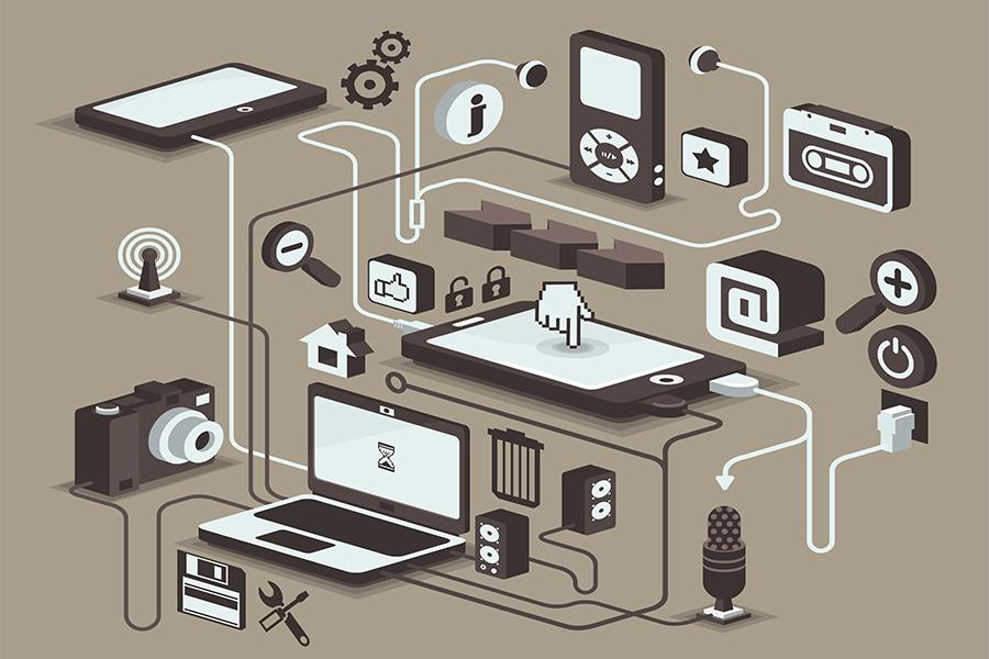 Dijital terörle mücadele