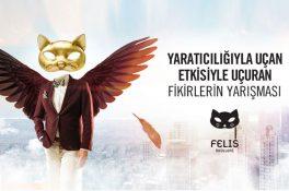 12. Felis Ödülleri'nin jüri üyeleri açıklandı
