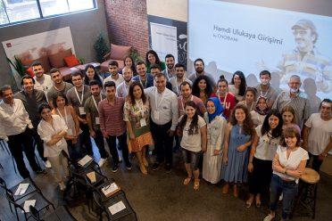Hamdi Ulukaya'dan Türk girişimcisine destek