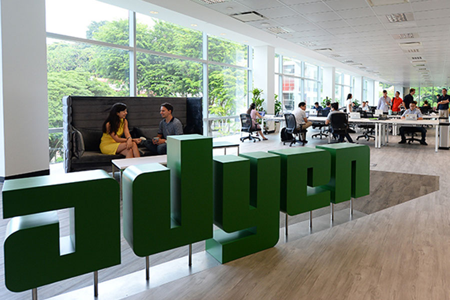 Hollandalı fintech Adyen'e bankacılık lisansı