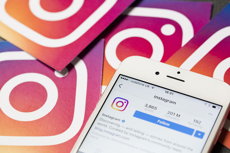 Instagram sahte influencer'larla mücadeleye başladı